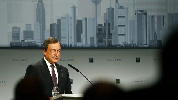 BRFkredit: Boligejerne scorer besparelse p� ECB-melding