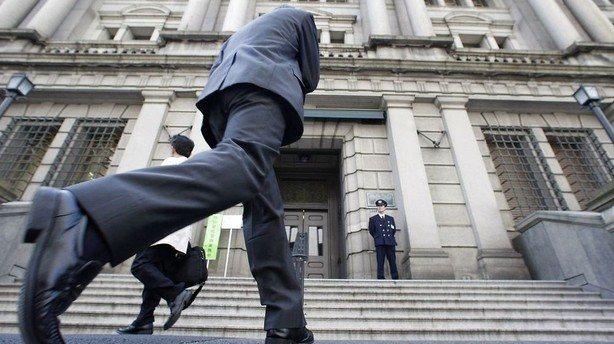 Valuta: Bank of Japan ser intet behov for nye lempelser