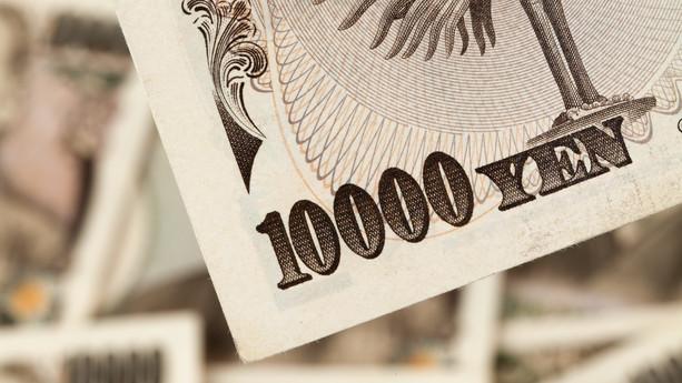 Valuta: Bank of Japan sendte yen i veritabelt styrtdyk