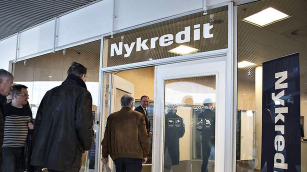 Medie: Totalkredit-bankers alternativer kun en fordel for gode kunder