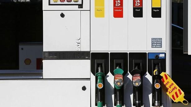 Aktier: Oliebranchen kom under betydeligt pres i Europa