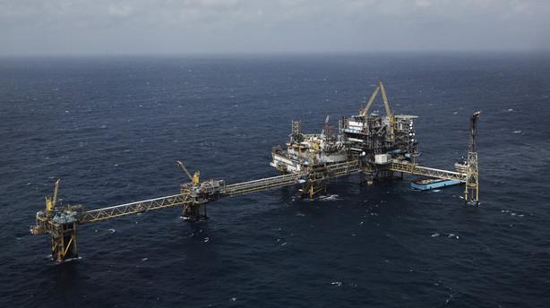 Olie-prisen forts�tter stigning oven p� st�rste fremgang i syv �r