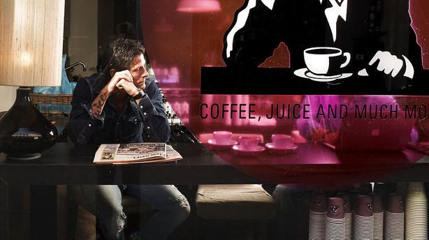 Joe & The Juice-stifter sparker partner ud