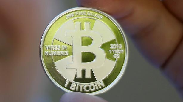 Debat: Bitcoin vil ende i statens h�nder