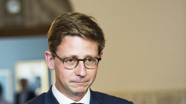 Skatteminister afviser konservativt boligforslag