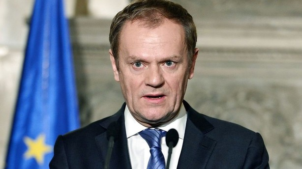 EU-pr�sident advarer: Ingen garanti for briternes reform