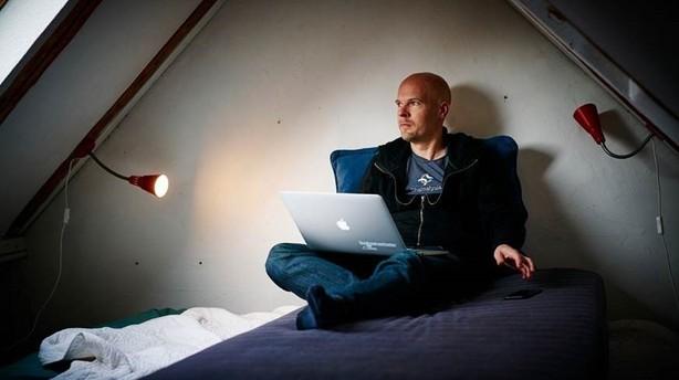 Danske Bitcoin-j�gere lander aftale med Europol og henter mio fra investorer