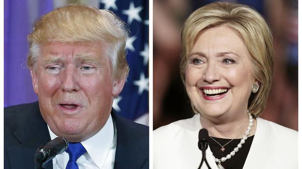 Overblikket: S�dan st�r pr�sidentkandidaterne efter Super Tuesday