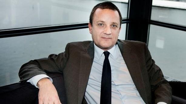 Jakob Scharf: Virksomheders rejsesikkerhed er fyldt med huller