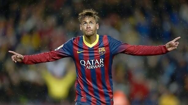 Forskere: Neymar slår hjernen fra når han tryller