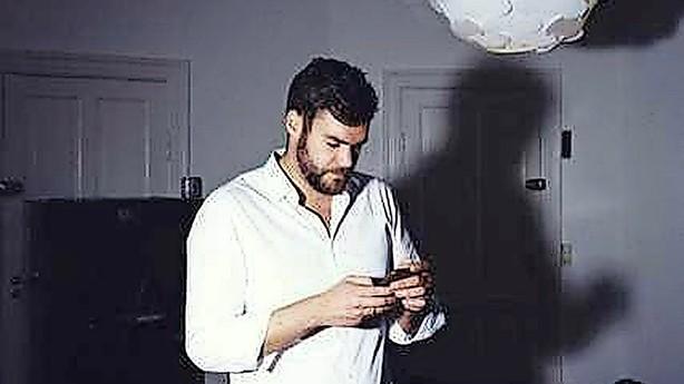 Fem �r efter millionsalg: 29-�rig telerigmand g�r comeback