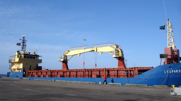 Rederiet Shipcraft har solgt gidselskib