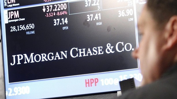 JPMorgan: Monstertab f�r store konsekvenser