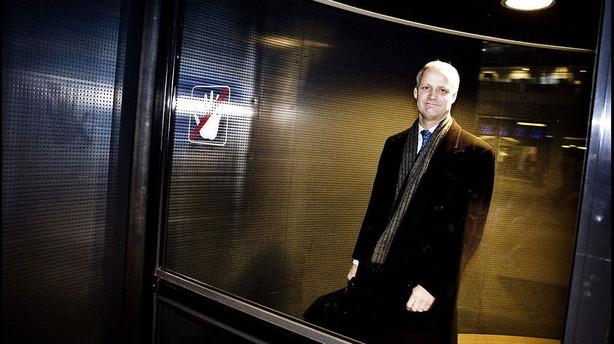 Lundbecks formand stopper efter tre �r