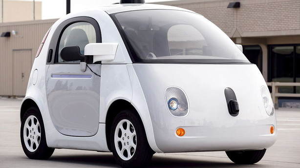 USA poster milliarder i biler med automatisk styring
