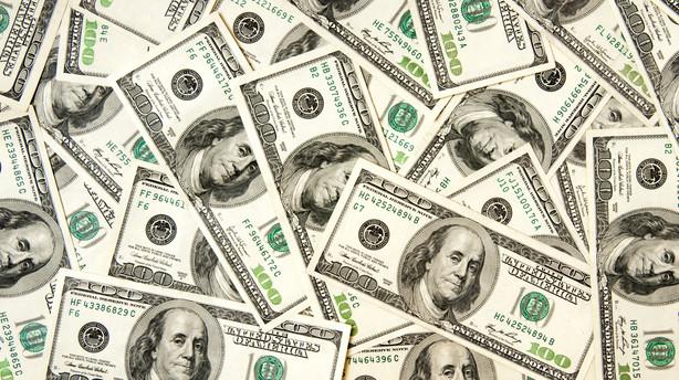 Valuta: Fornyet olieprisfald giver kapitalflugt mod sikkerhed