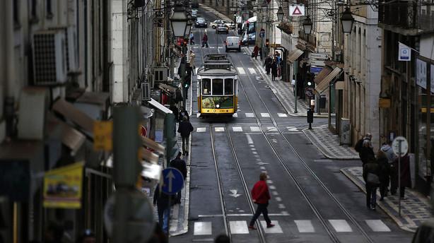 Portugal mangler mennesker: Send bare flygtninge til os