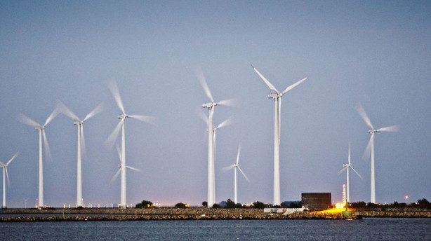 Danmarks vindm�ller s�tter ny verdensrekord i 2015