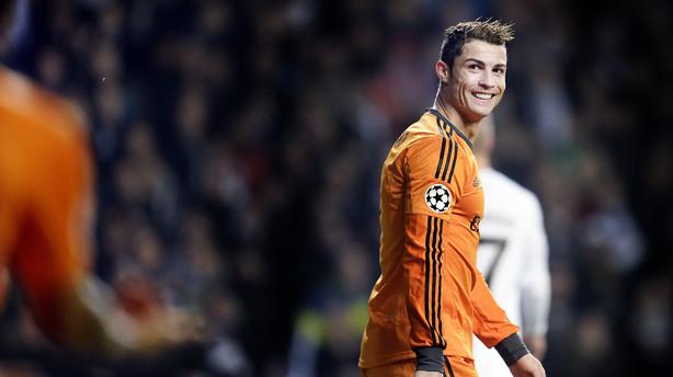 Ronaldo vil leve som konge efter karrieren