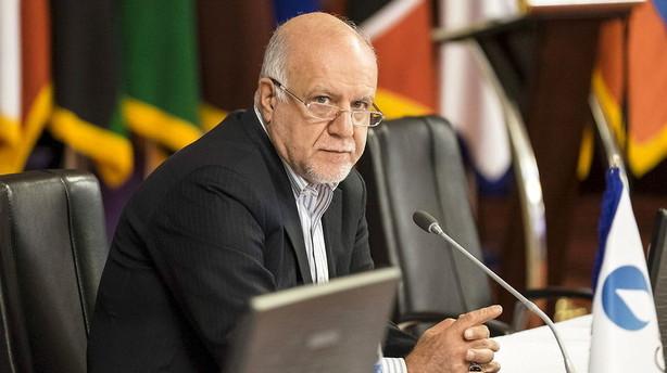 Iran byder skeptisk velkommen til olieplan