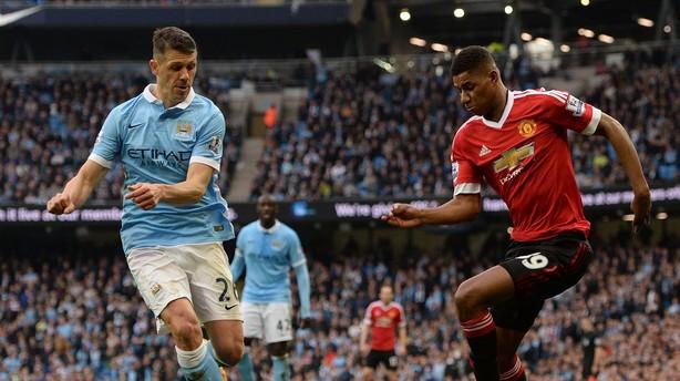 Forbund sigter Manchester City-stjerne i betting-sag
