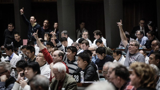 Kopenhagen Fur: Vi deltager ikke i Kina-hysteri