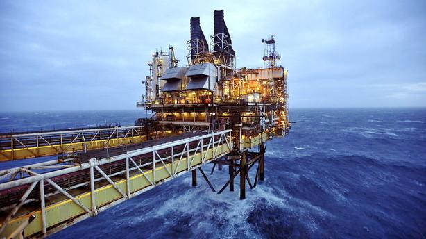 BP vil fyre 4000 i produktionen p� grund af lave oliepriser