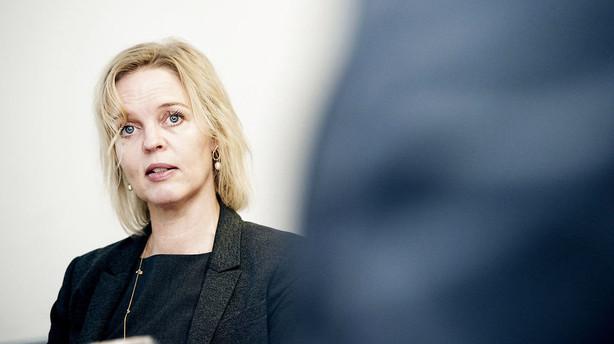 Analytiker om ny direkt�r i TDC: Topchef m� vise handlekraft