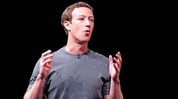 Zuckerberg: Facebook har ikke tacklet had godt nok