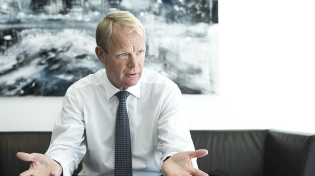 Nordea: Hold dig v�k fra Lundbeck-aktien