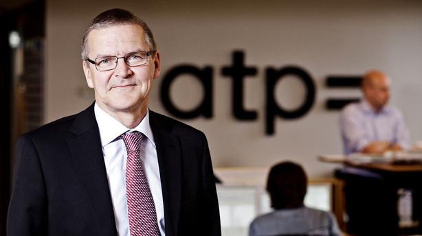 Analyse: ATP er den store vinder i Bankpakke V