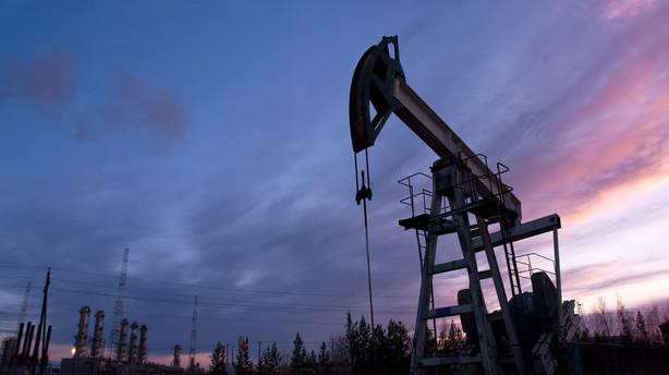 R�varer: Nye lavpunkter testet i oliemarkedet