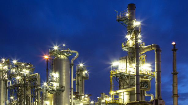 R�varer: Krise mellem Saudi-Arabien og Iran sender oliepris op