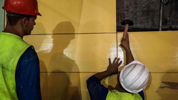 �konomisk krise f�r Rio til at slanke OL-arrangement