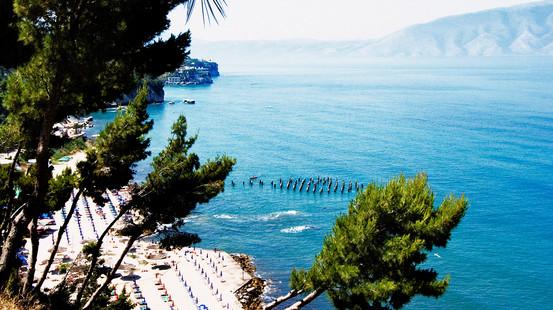 Albanien – den bedste del af Middelhavet