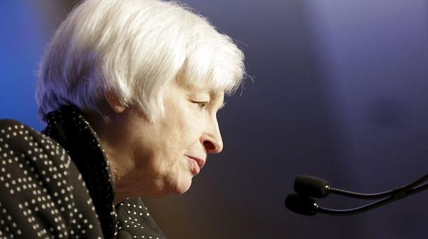 R�varer: Olie forts�tter ned mens guld f�r st�tte fra Yellen