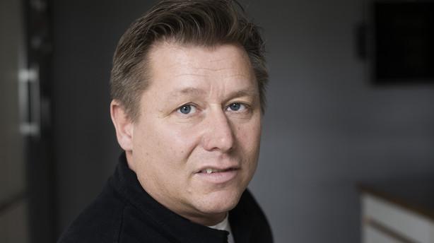 Kasi-Jesper taber omstridt skattesag om Br�ndby-sponsorat