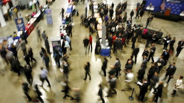 Analytiker: Amerikansk jobskabelse trodser finansiel uro