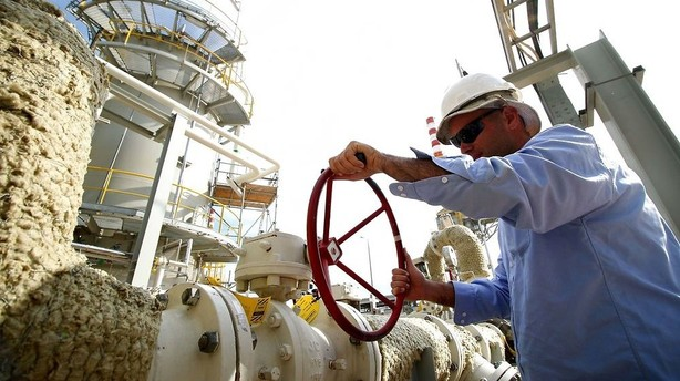 R�varer: Olieprisen forts�tter op frem mod Opec-m�de