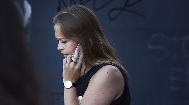 Telenor sl�r brands sammen: CBB opsluger Bibob