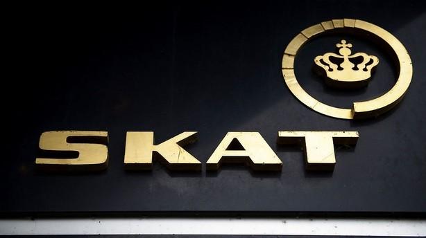 Rigsrevisionen kritiserer Skat - udbetalte 3,2 mia til svindlere efter advarsel