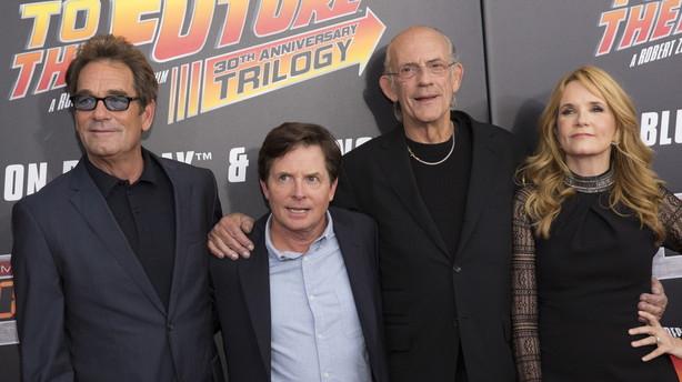 Saniona-aktie hopper efter millionbel�b fra Michael J. Fox