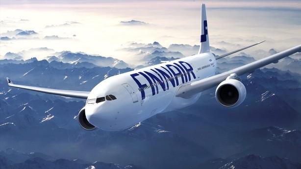 Her er verdens mest sikre flyselskaber