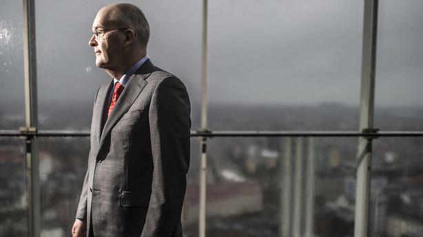 "Carlsberg siger farvel til ""mirakelmager""-chef for Vesteuropa"