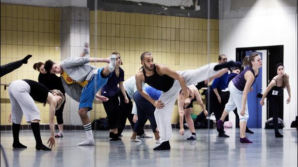 Dansedirekt�r: Statsst�ttede foreninger kv�ler danseskolerne