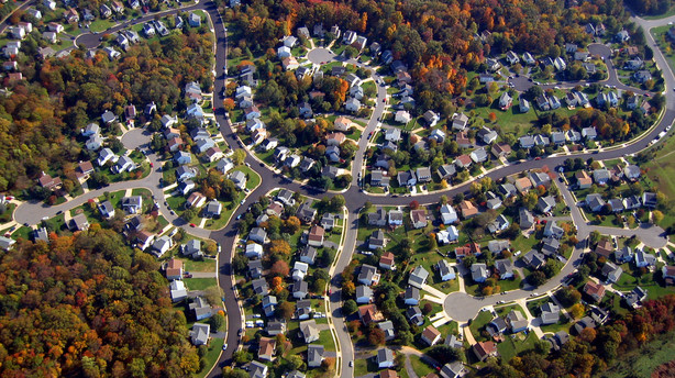 Amerikansk boligsalg overrasker positivt