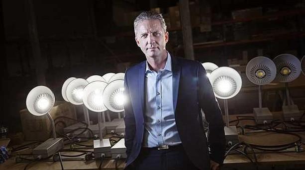 Efter kundeballade: Investorer til krisem�de med lampekomet