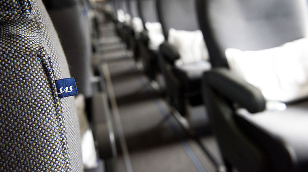 SAS mister markedsandel i K�behavns Lufthavn