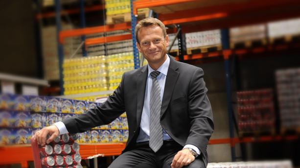 Gr�nsekontrol har ikke ramt salget i Fleggaards gr�nsebutikker
