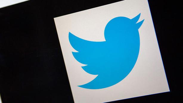 Twitter-aktie daler efter chefer udvandrer